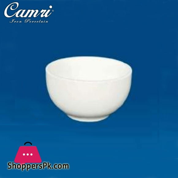 Camri Sugar Pot 3.5 Inch- 1 Pcs