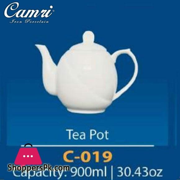 Camri Tea Pot 900 ML
