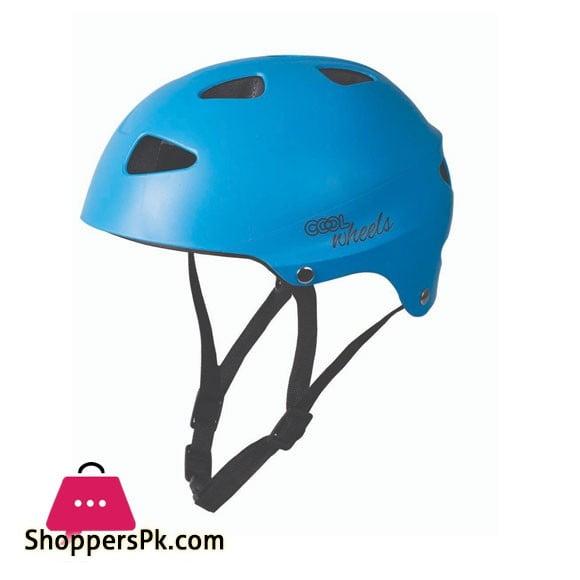 Cool Wheels Kids Helmet FR58215