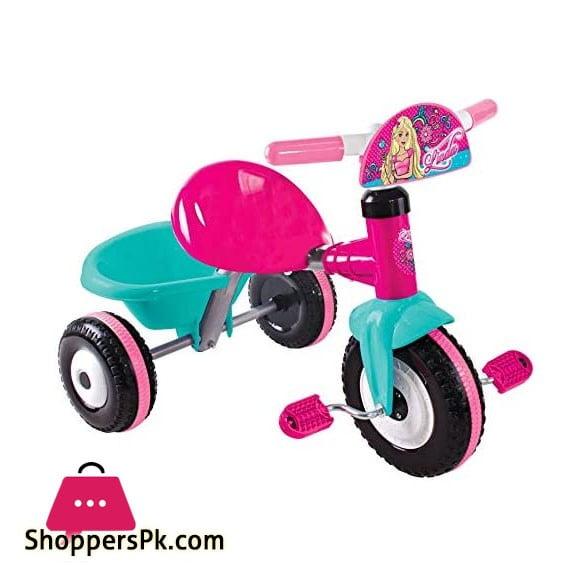 Cool Wheels Linda Tricycle, Pink