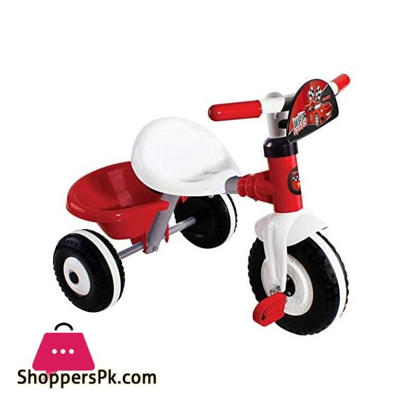 Cool Wheels Max Speed Tricycle