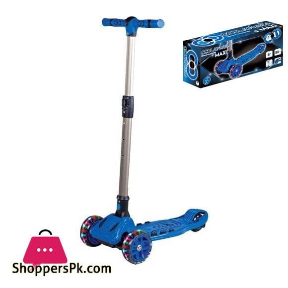 Cool Wheels Maxi Twist Scooter +6