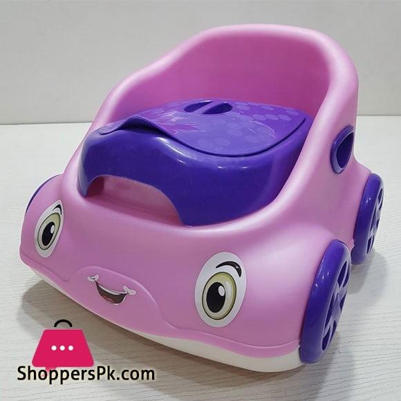 Fancy Car Design Potty Seat