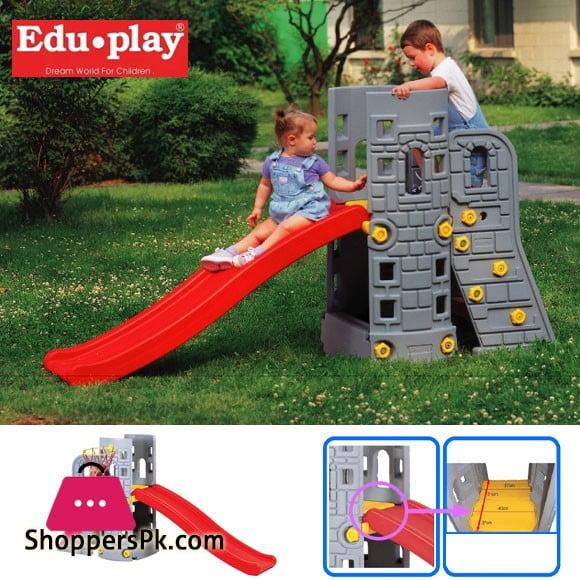 Slide EDU-PLAY Kingdom Super-TOWER SL-6102