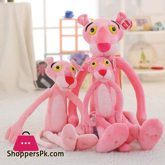 Stuffed Plush Pink Panther Toy Doll 48 - Inch