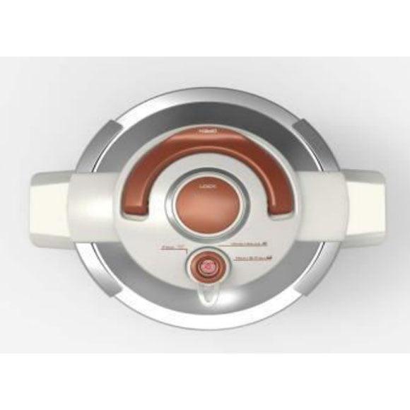 BELMA Pressure Cooker 8 Litre 27 CM