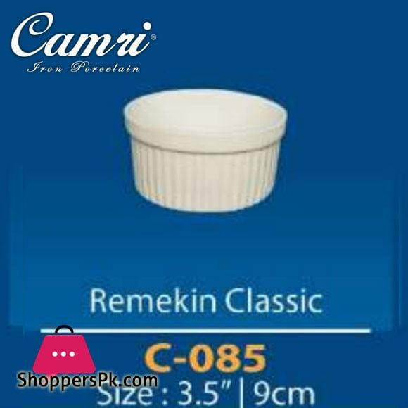 Camri Remekin Classic 3.5 Inch -1 Pcs