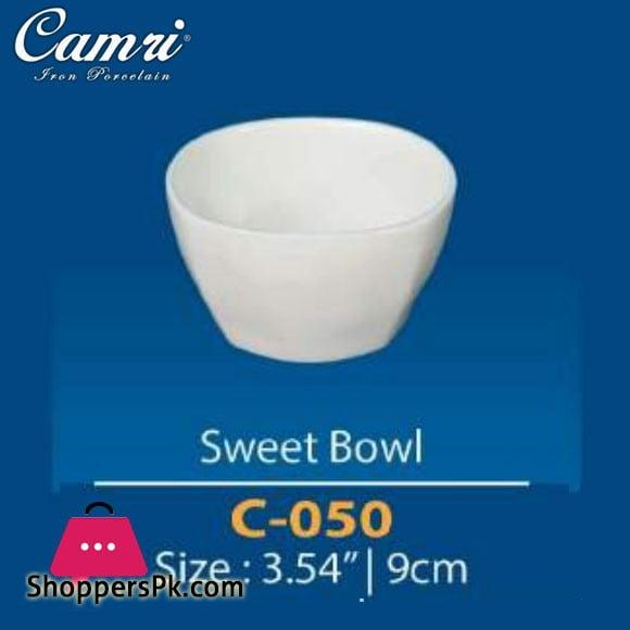 Camri Sweet Bowl 3.54 Inch -1 Pcs
