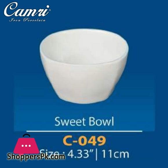 Camri Sweet Bowl 4.33 Inch -1 Pcs