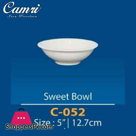 Camri Sweet Bowl 5 Inch -1 Pcs