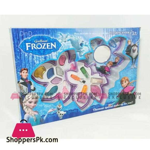 Forzon Girls Makeup Set