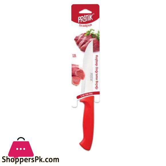 Pirge PRATIK Meat Knife6 CM 43034