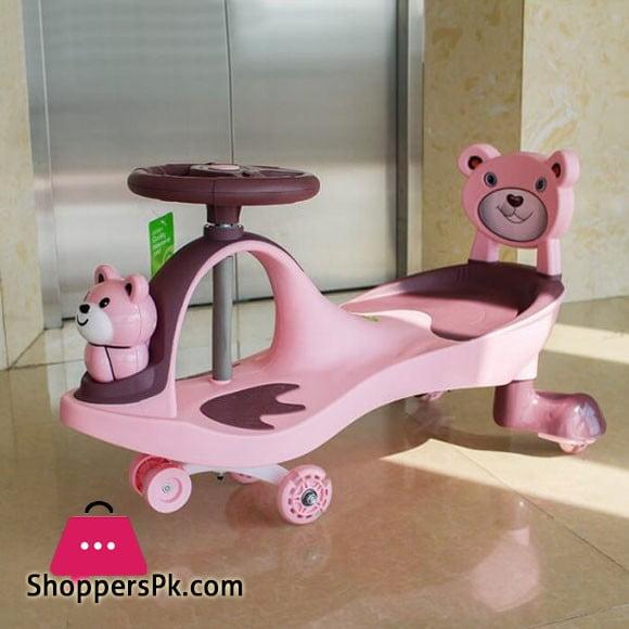Kids Auto Car Twisting Car For 2-10 Years Kids QT-8091B