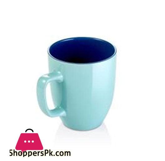 Mug Azure Crema Shine