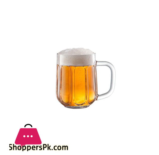 "Small Jug Glass ""Mybeen Icon"