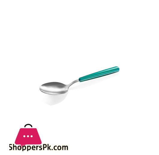 Soup Spoon Esmerald Fancy Home