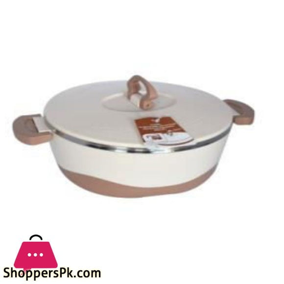 Thailand Hot Pot Brige Hot Pot 1800ml - PB631