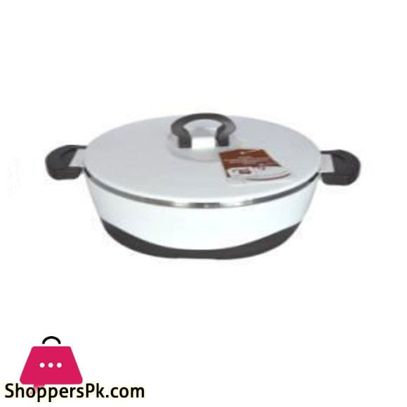 Thailand Hot Pot Brown Hot Pot 1800ml - PB631