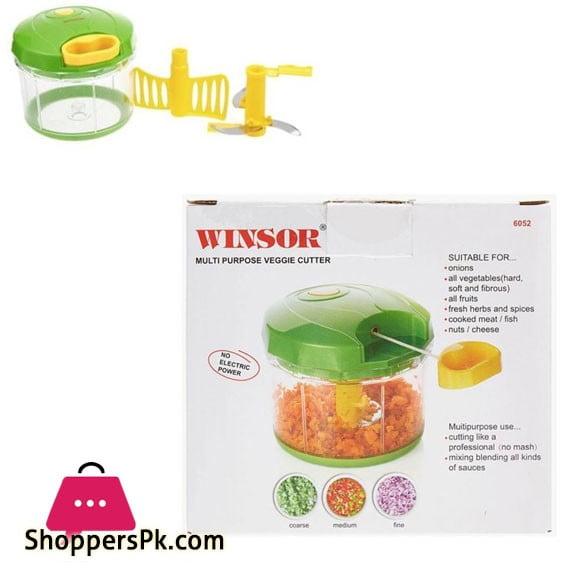 Winsor Multi Porpose Veggie Cutter WR6052