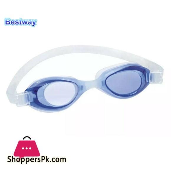 Bestway Activwear Swimming Goggles 21051