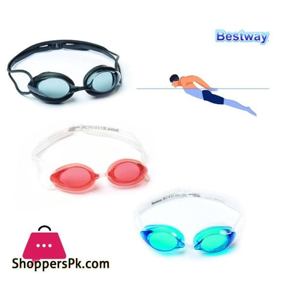 Bestway Fernapet Swimming Goggles - 21071