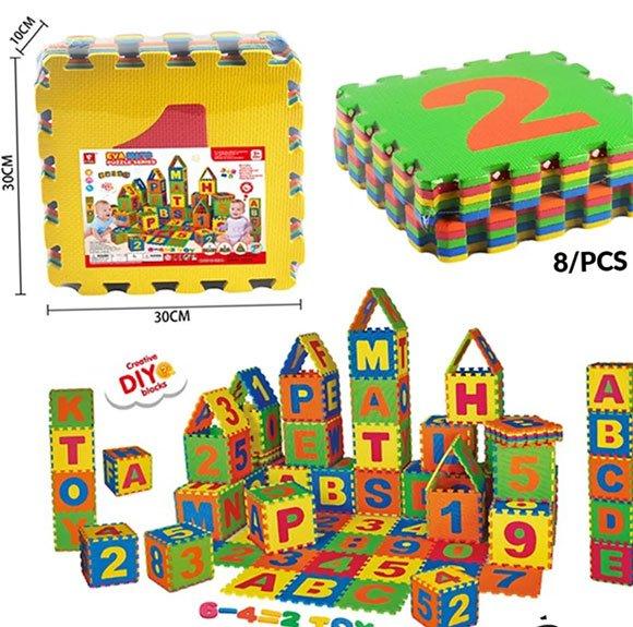 Diy Blocks