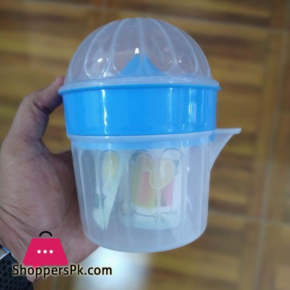 Handy Juicer Citrus Orange Juicer