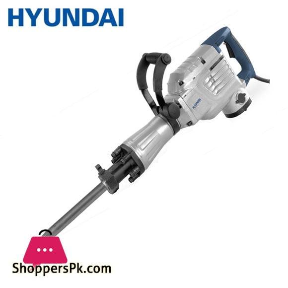Hyundai Demolition Hammer 1700W