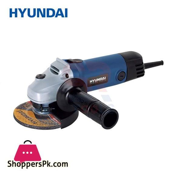 Hyundai Disc Grinder 100mm 750W