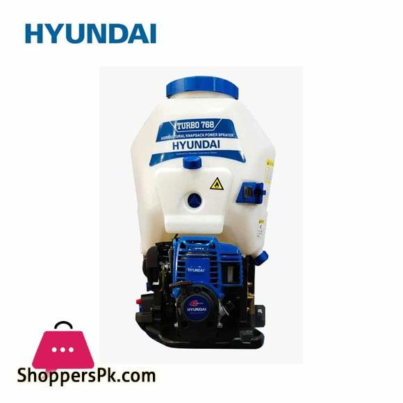 Hyundai Power Sprayer
