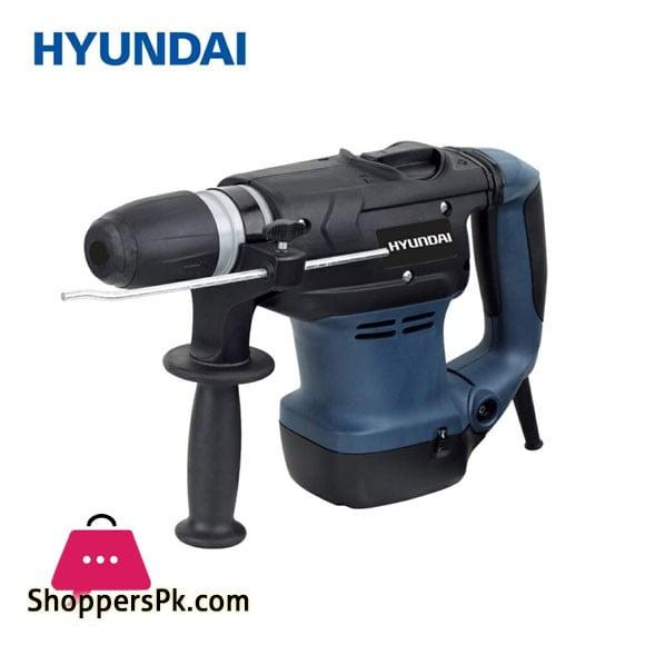 Hyundai Rotary Hammer 950W Drills