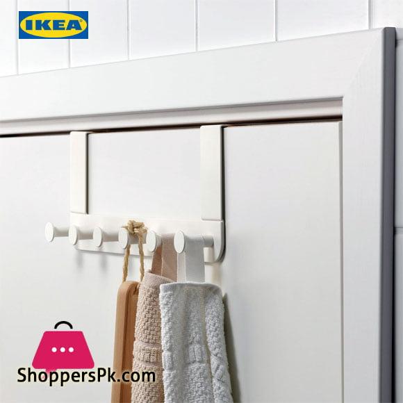 Ikea ENUDDEN Hanger for Door White