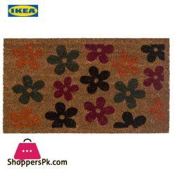 Ikea ESRUM Door Mat Multicolour Coconut Fibres 40x70 cm