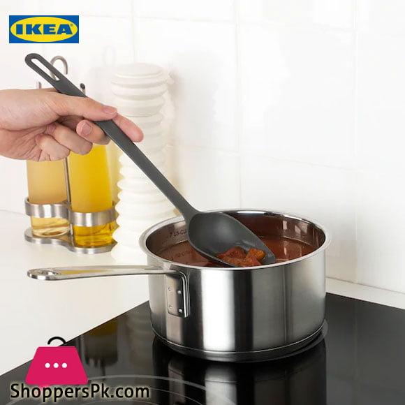 Ikea FULLANDAD Spoon Grey - 33 cm