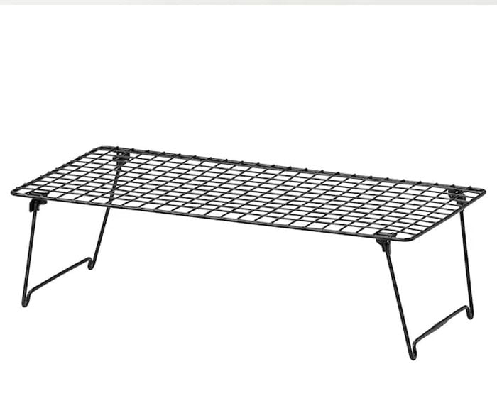 Ikea GREJIG Shoe Rack 58x27 cm