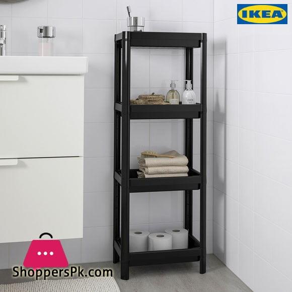 Ikea VESKEN Shelf Unit