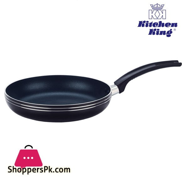 Kitchen King Krafto Non Stick Fry Pan - 24cm