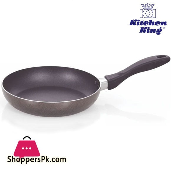 Kitchen King Super Fry Pan Non-Stick - 26cm