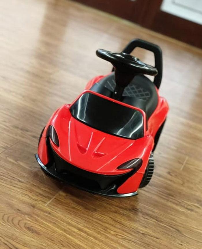 McLaren P11 Push for fun Push Car for kids (1 to 3yrs)