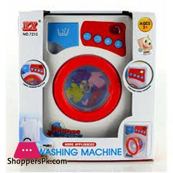Washing Machine For kids