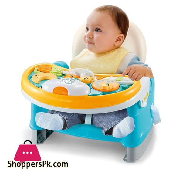 3in1 Portable Easy Go Booster Seat