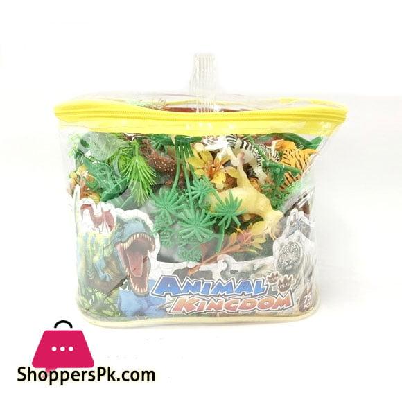 Animal Kingdom Animal Set For Kid
