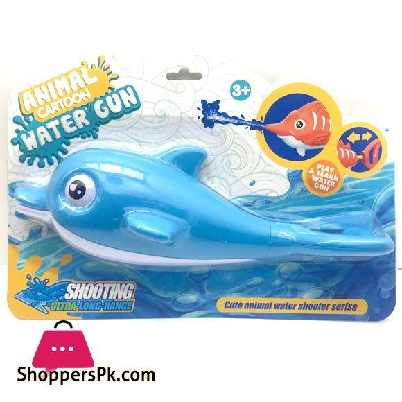 Animal Water Shooting Gun