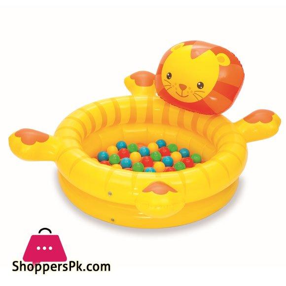 BESTWAY Lion Ball Pit - 52261