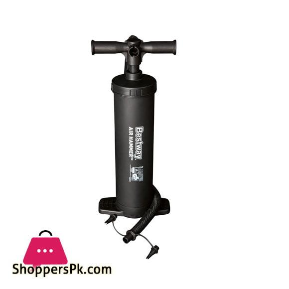 Bestway Air Hammer Inflation Pump 19 Inch - 62030