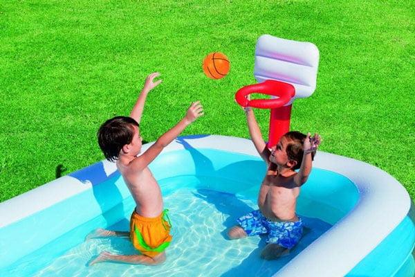 Bestway Basketball Play Pool – 54122