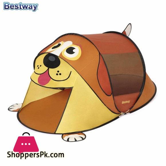 Bestway Beach Tent Dog - 68108