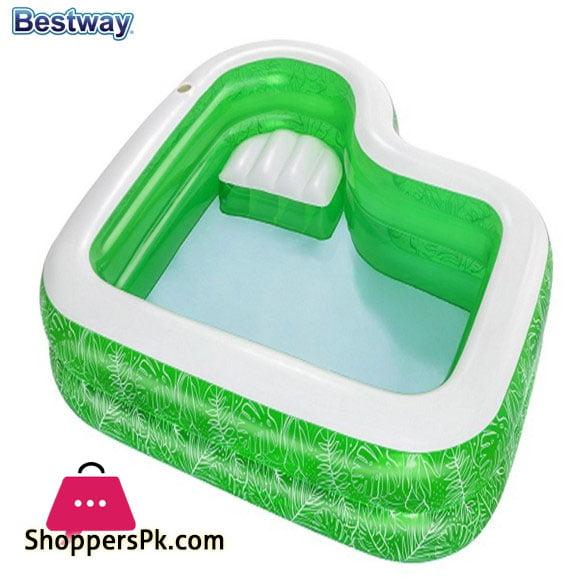 Bestway Family Inflatable Garden Pool-54336