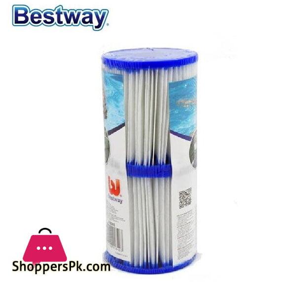 Bestway Filter Cartridge - 58093