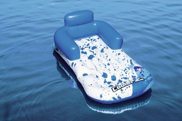 Bestway Floating Lounge Chair Pool & Beach Float - 43155